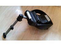 Maxi Cosi Easybase (Non Isofix) - Fits Cabriofix and Pebble car seats