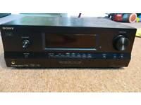 SONY STR-DH510 A/V AMP