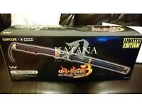Onimusha 3 katana controller