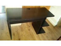 IKEA Micke desk drawing computer table