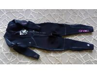 O'Neill Wetsuit 12mm Ladies BNWT Large Size 16