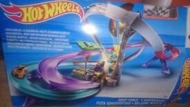 Raceway Hot Wheels