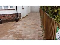 T.A.S BLOCK PAVING AND LANDSCAPING