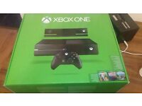 xbox one BRAND NEW in box
