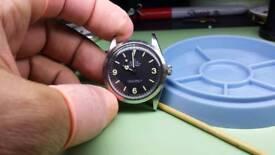 Rolex Explorer Wanted Vintage Preferred