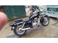 Suzuki Marada 125cc