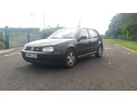 vw golf gti full mot drives perfect