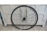 Front Wheel 700c - Road - Alexrims DA16 - Used