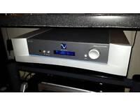 PS Audio GCC-250 Hi End hybrid Audiophile Intergrated Amplifier