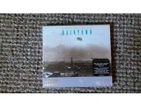 Deacon Blue DVD and CD.