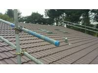 Free quotes on all aspects of roofing and roof repairs