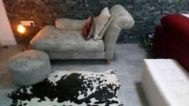 Next chaise lounge /sofa seat