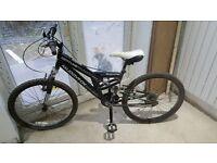 Muddyfox Sportz boys bike (used)
