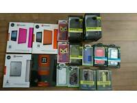 IPhone and ipad cases joblot bargain