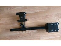 Heavy Duty TV wall bracket