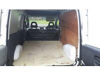 Vauxhall combo van, Full Mot, Very clean van. Split charge relay power fited in back.