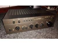 Classic TECHNICS SU8080 AMPLIFIER