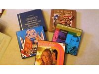 Various Readers Digest boxed vinyl record sets