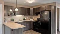Open Concept 3 Bedroom Suites in Lorette - Available Now
