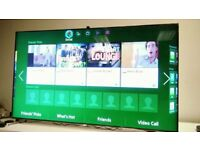 "Samsung 46"" inch Full HD Widescreen LED Smart TV"