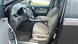 2013 Ford Edge Limited AWD | One Owner | Navigation Kitchener / Waterloo Kitchener Area image 8