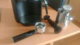 Coffe makers Morphy Richards