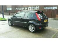 Ford fiesta zetec s breaking! All parts available