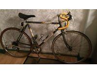 Peugeot Junior Road Bike Racer