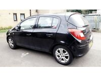 57 PLATE NEW SHAPE CORSA FOR SALE!