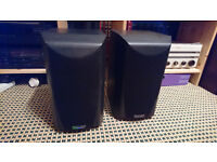 Mission 771 Speakers