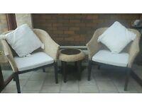 VGC Conservatory furniture