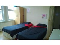 D) MODERN Double ROOMS AVAILABLE