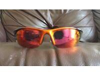 Extreme Optiks Polycarbonate Sunglasses X-Core lens