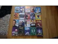 20 Comedy DVDS stand up / films / series , pick up colchester