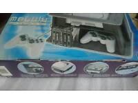 Playstation 1 storage unit