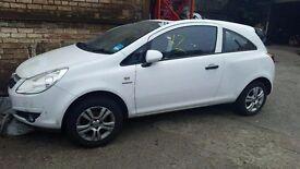 Vauxhall Corsa Energy 3 Door 2010 1.2 Petrol For Breaking - CALL NOW!!!