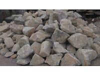 Quality Rockery Stones
