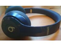 Dre Beats solo 2 wireless - blue - £90