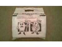 Harvey's block salt for water softener