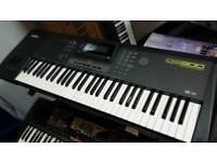 Yamaha QS300 Synthesizer