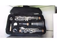 ZOUNDS CLARINET