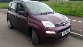 Fiat Panda Easy 2013 1.2 Petrol 9470 miles only, New Mot