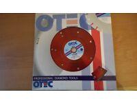 diamond cutting disc for sale