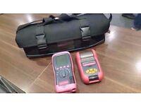 Rothenberger - RO 425 Flue Analyser Kit