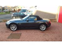 Mazda MX5, 29000 Miles, 2010, Mint Condition