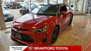 2016 Scion tC Red Rocket, Brand New, Pano Roof, Automatic, Appea