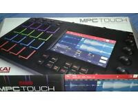MPC TOUCH... NEW BOXED