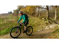 Trek Superfly 6 mountain bike (xs)