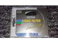 HOYA HMC Filter ND4 Multi Coated.