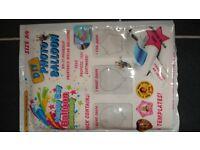 Brand New unopened DIY Photo Balloon Kit (numerous packs available)